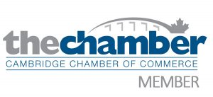 Logo for Cambridge Chamber of Commerce