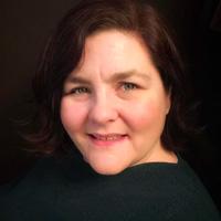 Headshot of Corina Harris